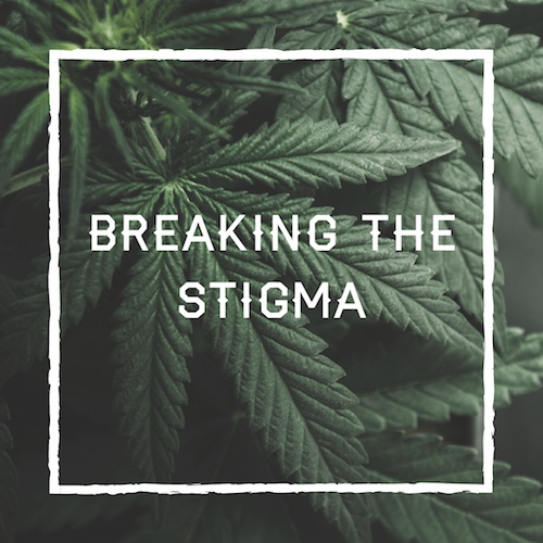 Breaking the Stigma