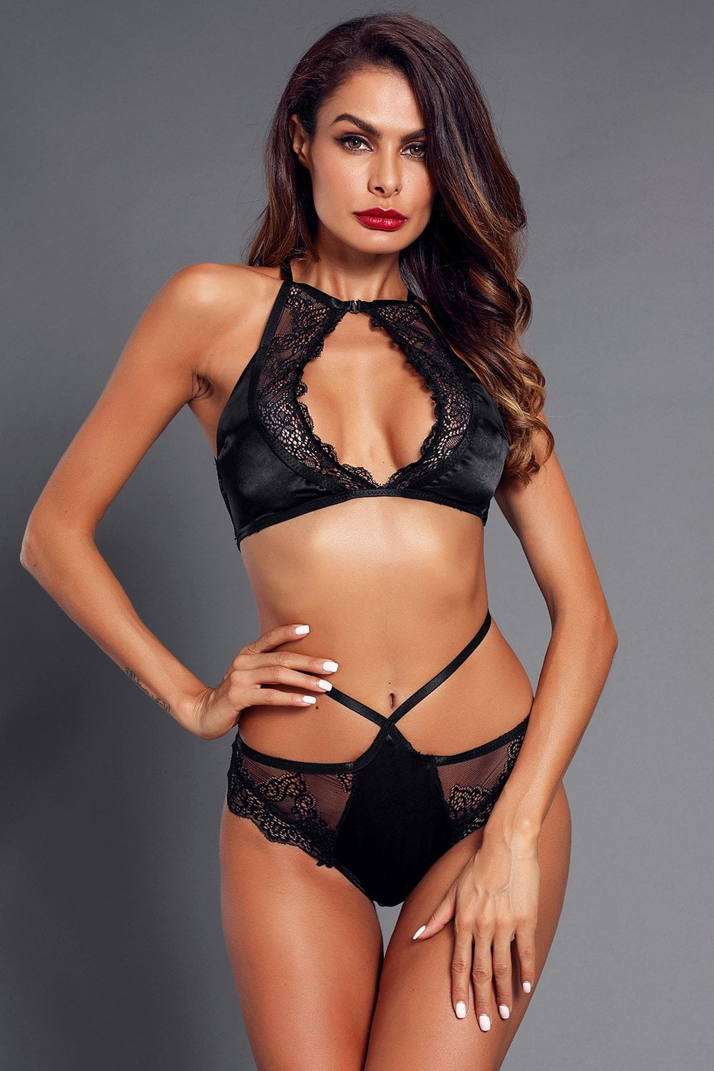 Sweet Nothings Lingerie Set