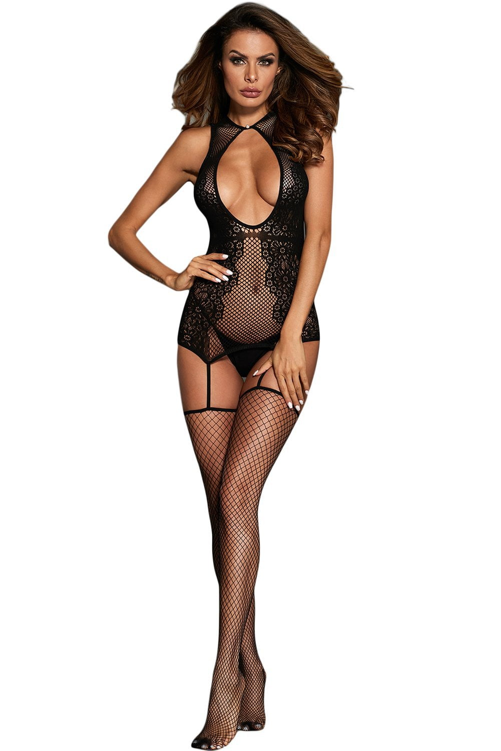 Sultry Bodystocking