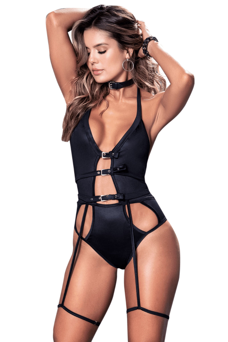Bad Girl Bodysuit