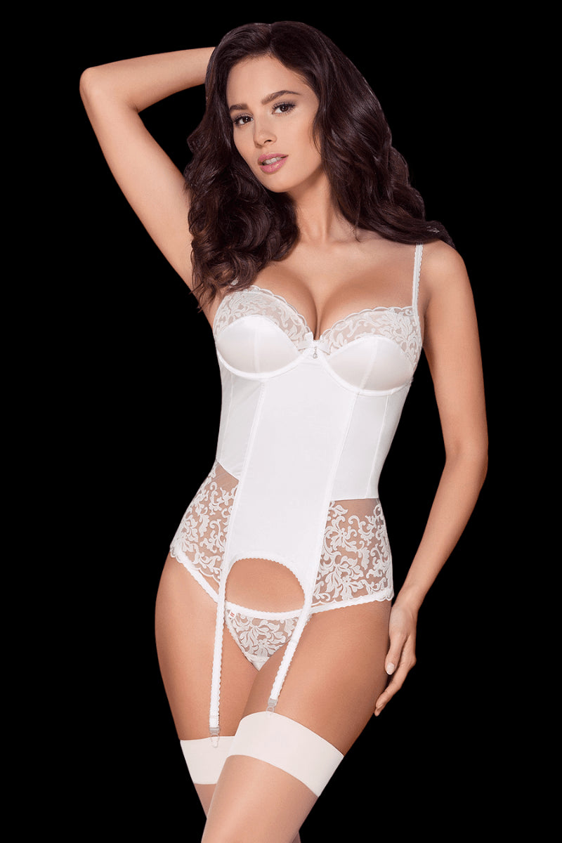Innocent Corset Set