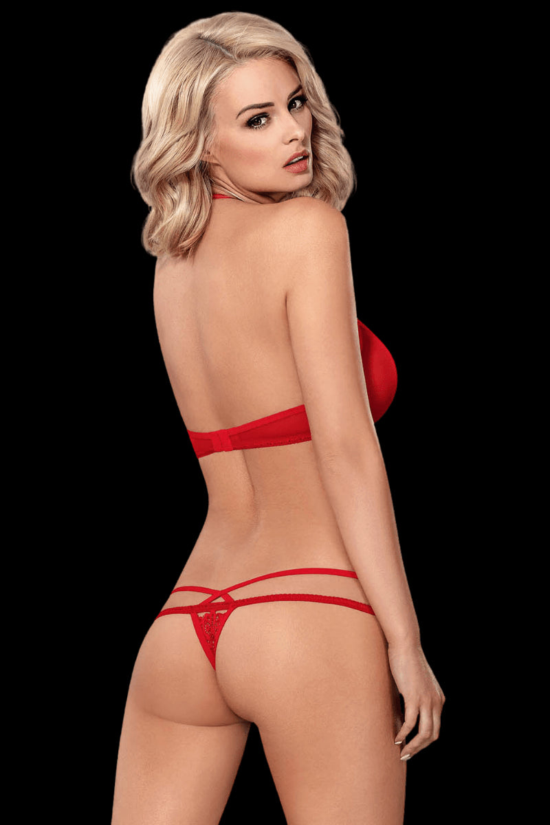 Kissable Set - Red