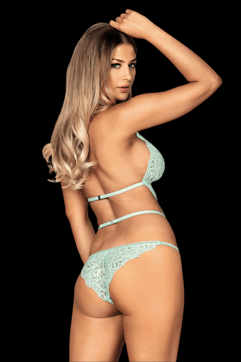 Mint Dream Bodysuit