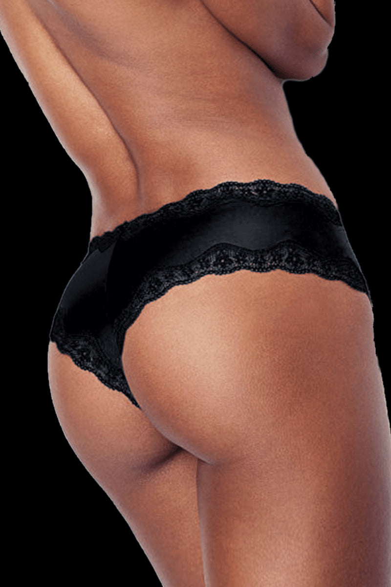 Playful Brief - Black