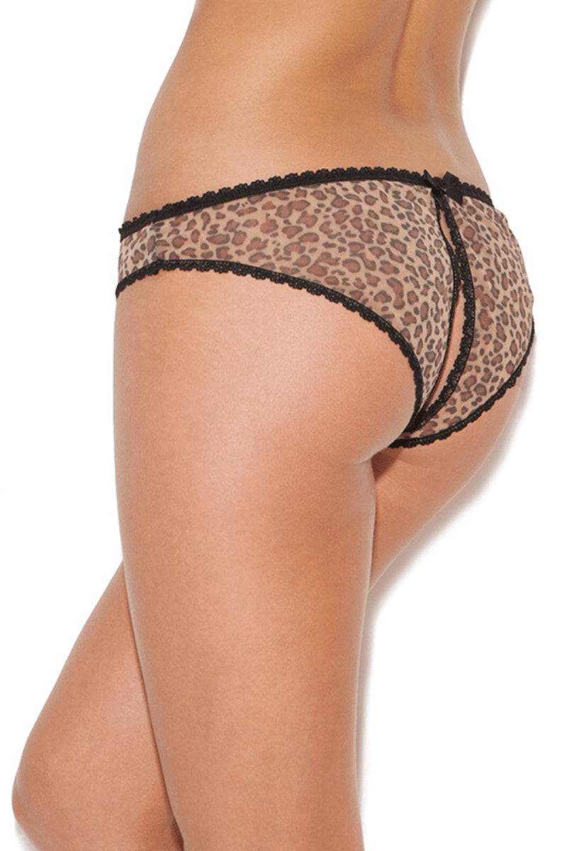 Purrfect Panties