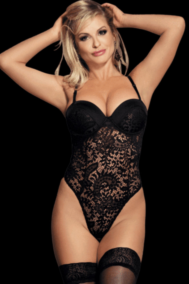 Rapture Push Up Bodysuit