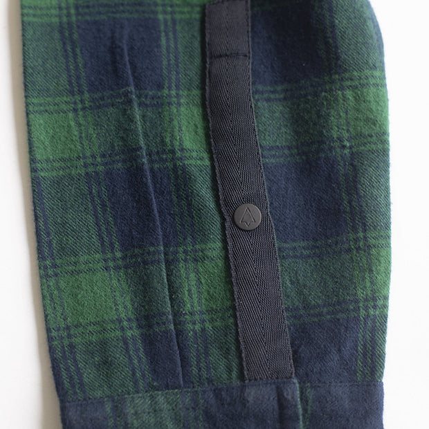 Jackson Hole Flannel