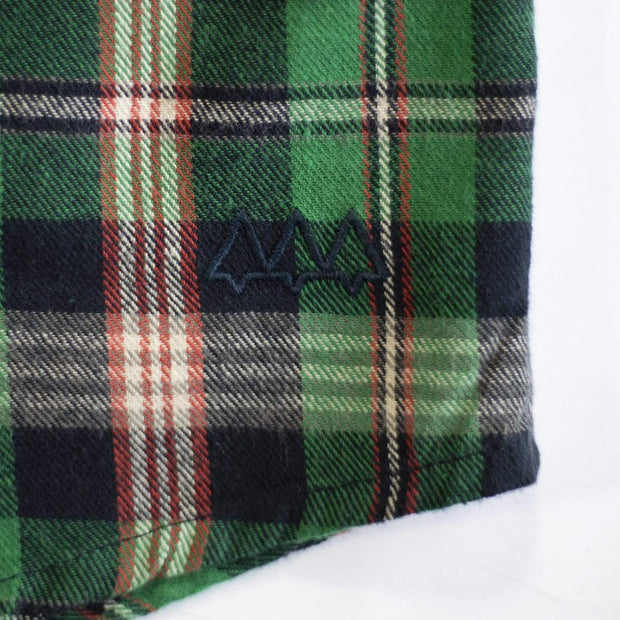 Seattle Flannel