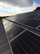 19.2 kW Roof-Top Photovoltaic Solar
