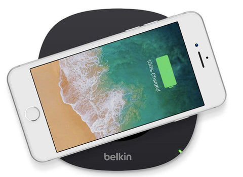 Chargeur à induction Belkin BOOST↑UP™ Qi™ (5 W)