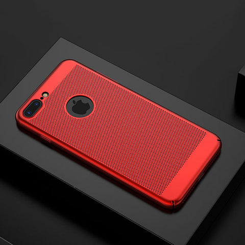 coque mesh iphone xr