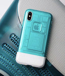 Spigen Coque iPhone X Classic C1 [Limited Edition]