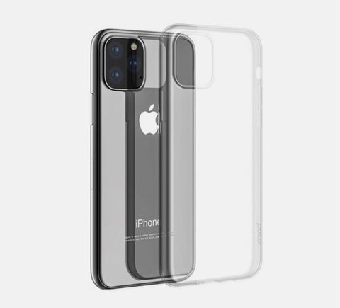 Coque Originale Ultra fine transparente pour iPhone 11/Pro/Max