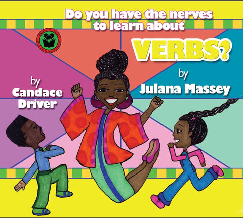 Do You Have the Nerves to Learn About Verbs?