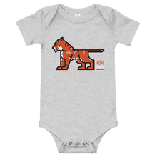 Load image into Gallery viewer, SOS Tiger Onesie