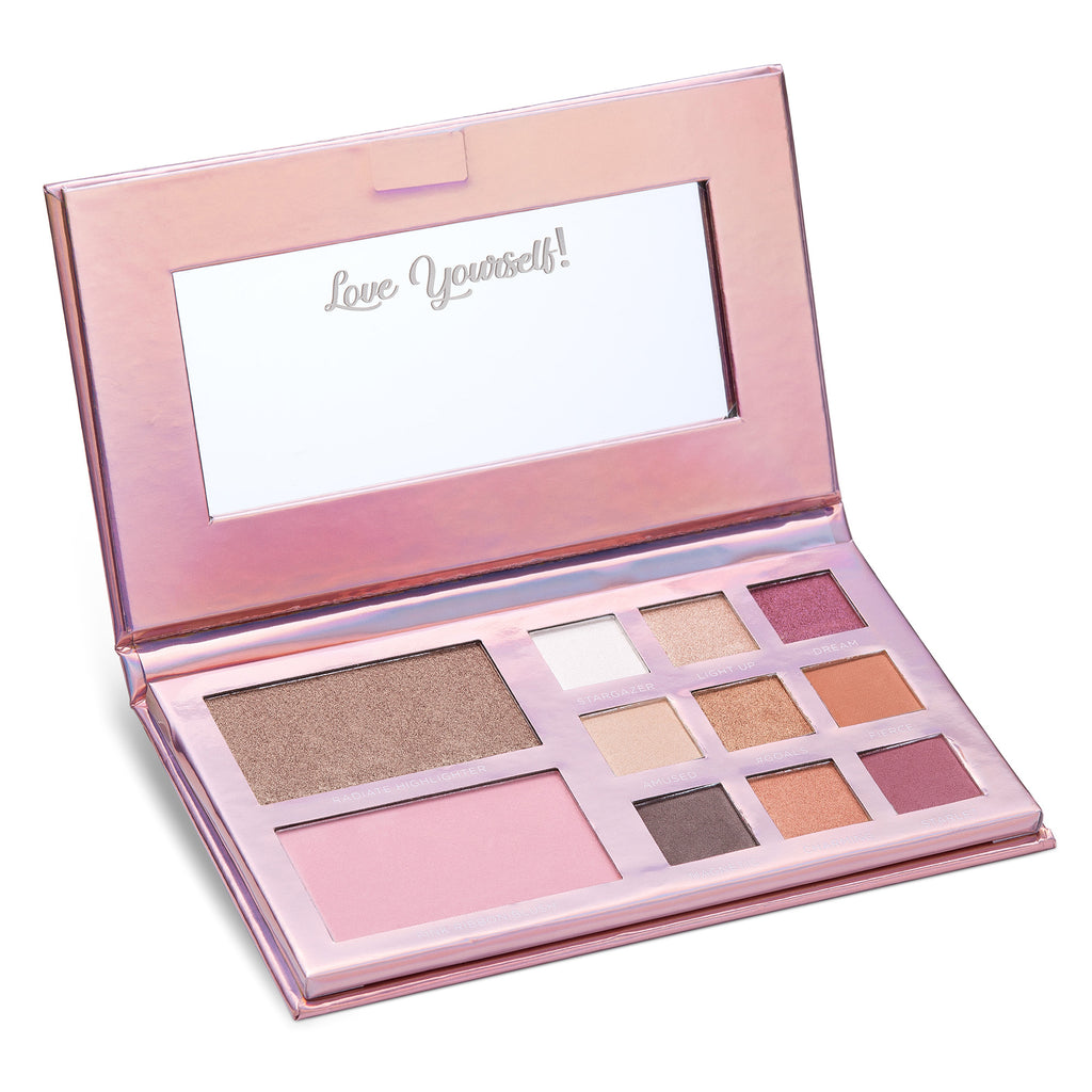 Be Your Own Beautiful Face Palette