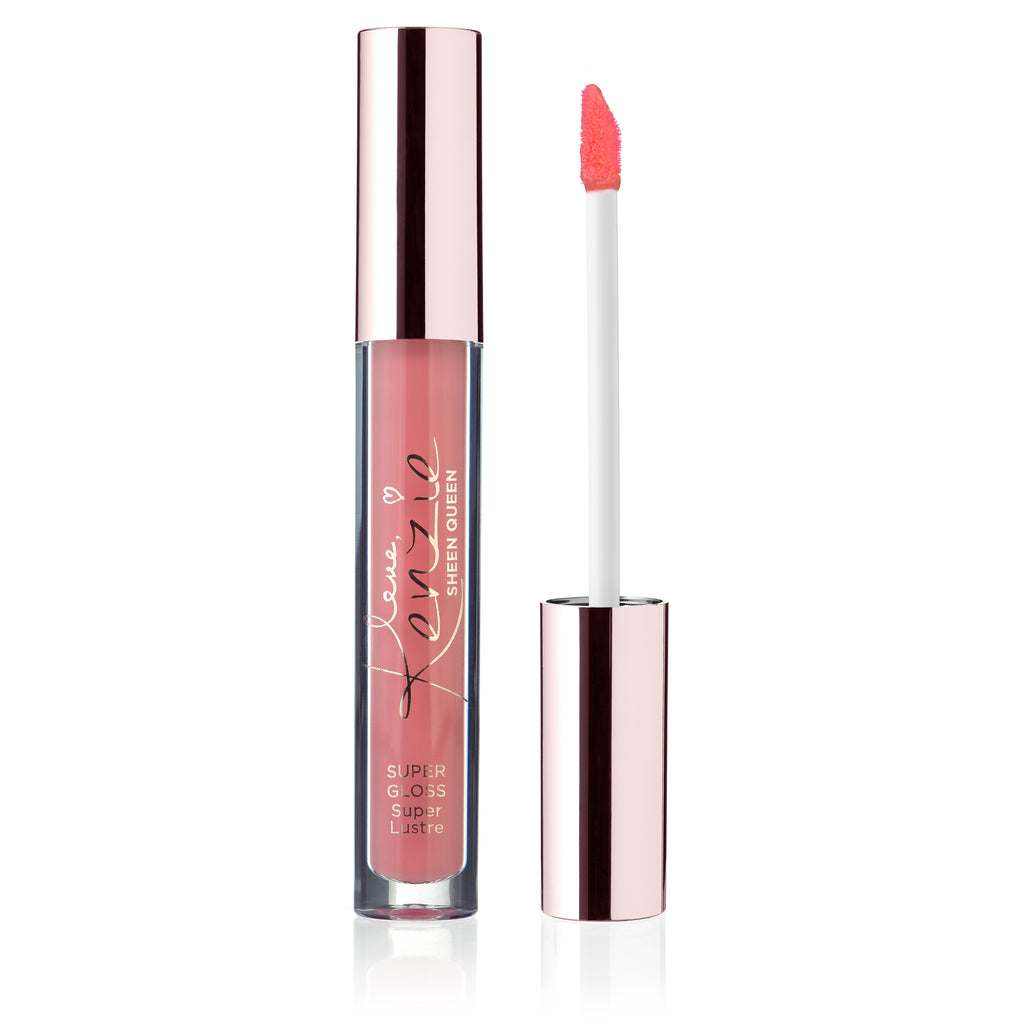 Sheen Queen Lip Gloss-Lolo