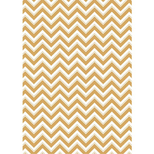 cristina re A4 Paper Chevron 5pk