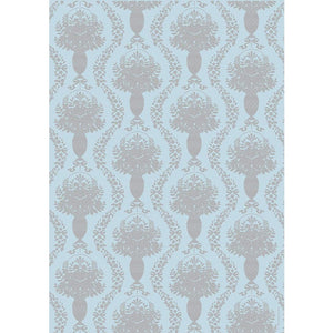 cristina re A4 Paper Palace Wallpaper 5pk