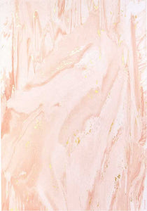 pink marble cristina re paper