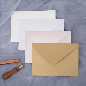 Envelopes - Laser cut Invitations