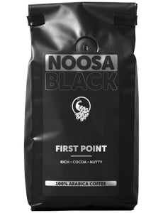 First Point - 100% Arabica Blend Coffee
