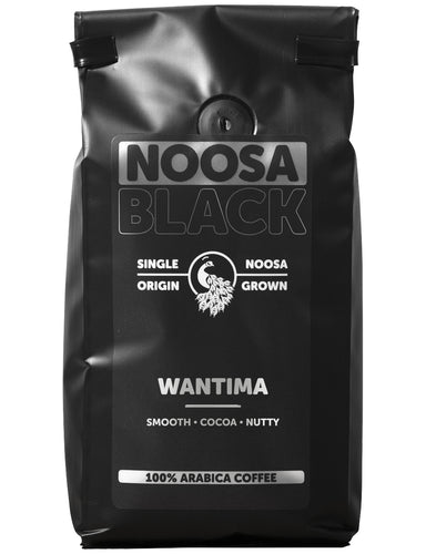 Wantima - Single Origin Coffee grown in Noosa