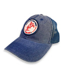 Royal Dashboard Trucker Cap