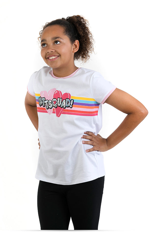Hearts By Tiana - The Only Official Merchandise for YouTube's Tiana!!
