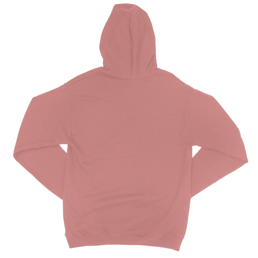 Grey TTSQUAD Hoodie - Hearts By Tiana