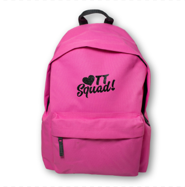 TTSQUAD Backpack