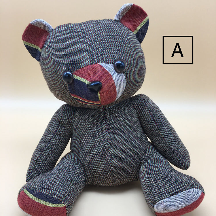 Inabel Teddy Bear