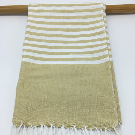 Caba Beach towel