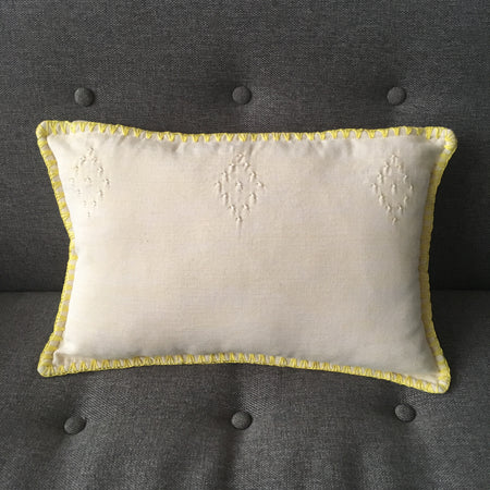 Lenon lumbar pillow