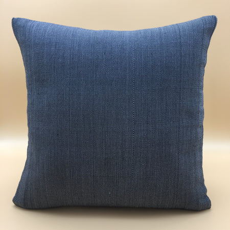 Abel Paoay pinstripe accent pillow