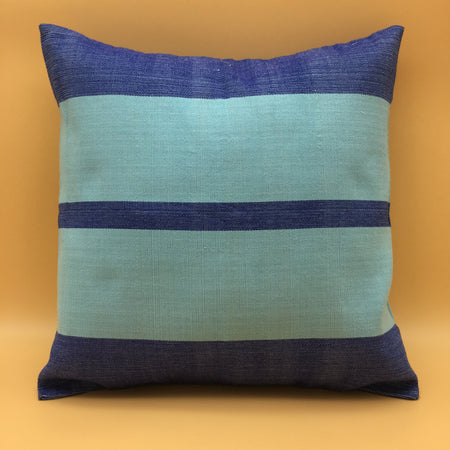 Marina accent pillow