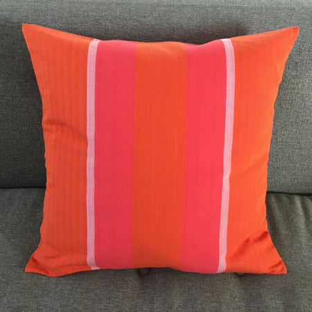 Lakeside accent pillow