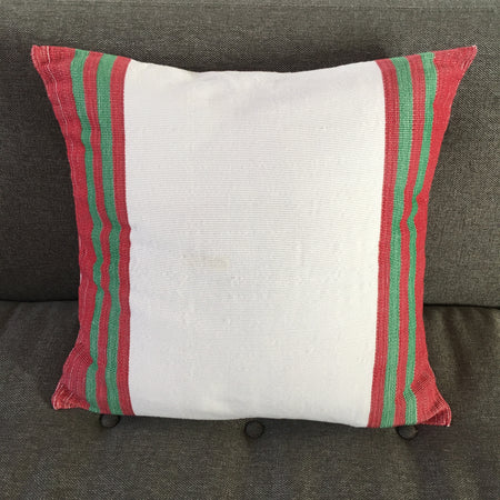 Suba accent pillow