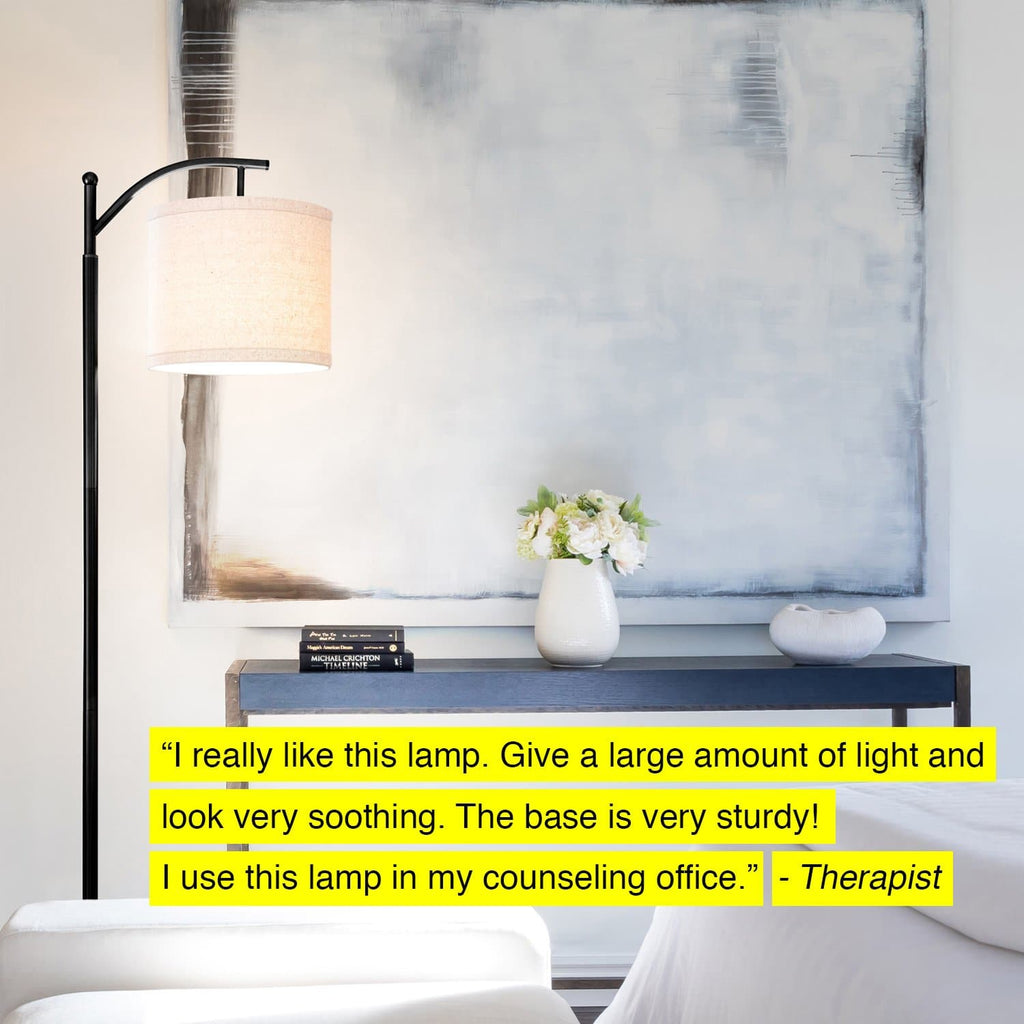 Montage Floor Lamp Classic Living Room Pole And Arc Light