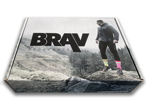 BRAV Box Pick 'n' Mix Three Pairs