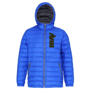 BRAV Storm Jacket 2.0 'Blue'