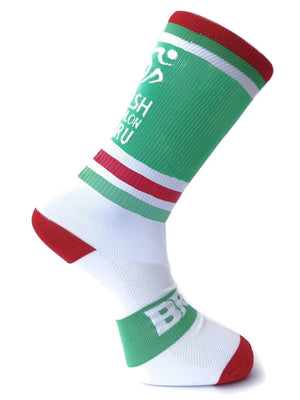 BRAV Welsh Triathlon 2019 Edition Member Sock