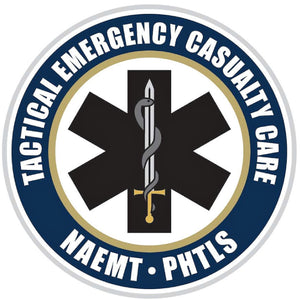Tactical Emergency Casualty Care (TECC)