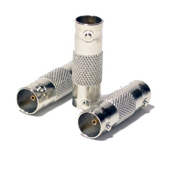 BNC Female to Female Coupler