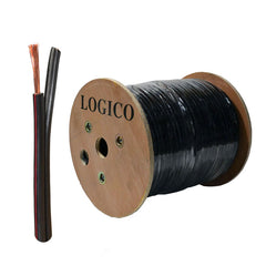 Low Voltage 14 2 Outdoor Landscape Lighting Wire DB UV Rated Cable 500FT