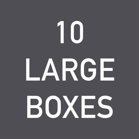 Large Box Pack