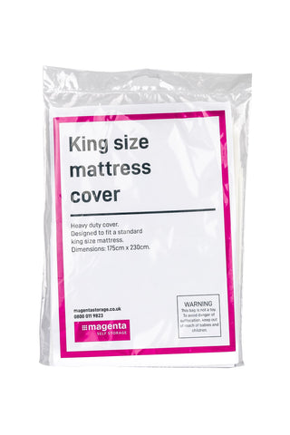 Mattress Cover King