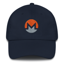 bitcoin hat club - Monero Dad Hat [XMR]