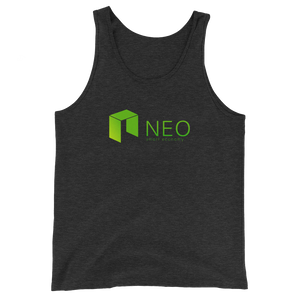 bitcoin hat club - Unisex  NEO Tank Top [NEO]