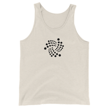 bitcoin hat club - IOTA Unisex Tank Top [MIOTA]